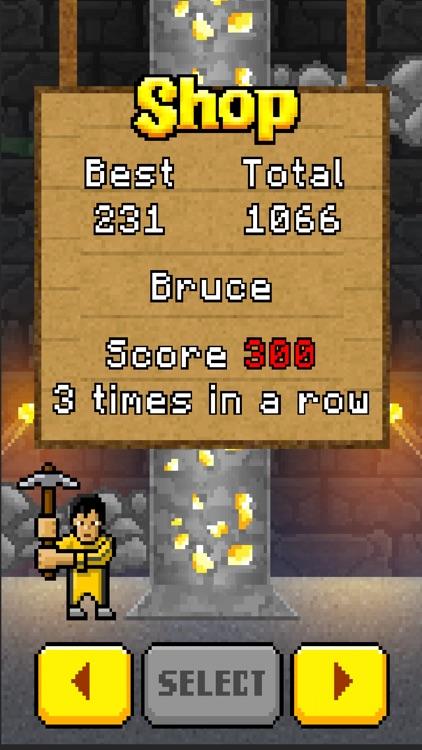 Miner Mayhem screenshot-3