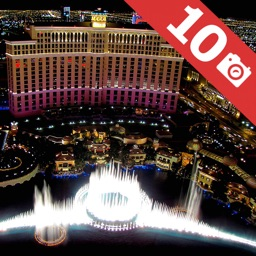 Las vegas : Top 10 Tourist Attractions - Travel Guide of Best Things to See