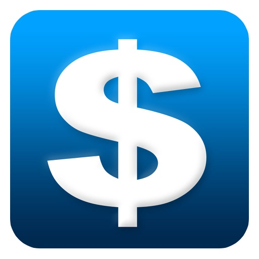 Money Tracker HD