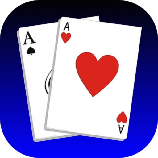 Ace Card Throw: Magician Love Poker Free