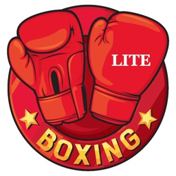 My Boxing Coach Lite