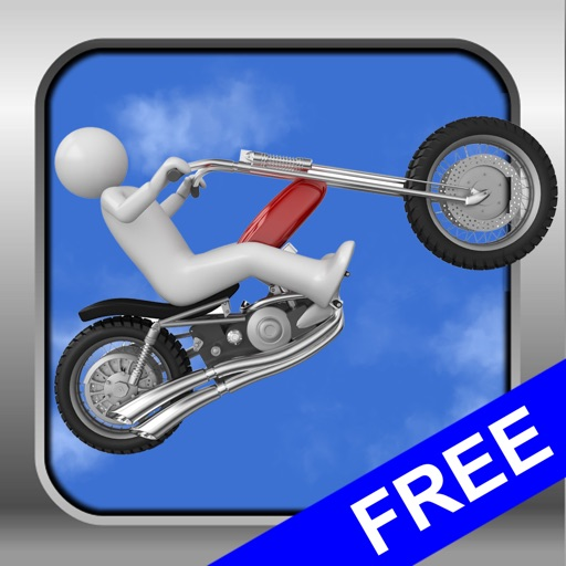 Motorcylce Motocross Bike Race Jump Game FREE