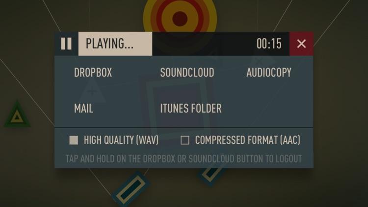 Musyc Pro screenshot-4