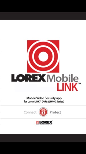 LOREXMobile LINK on the App Store