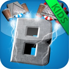 Activities of BORG - Memory Game For Kids