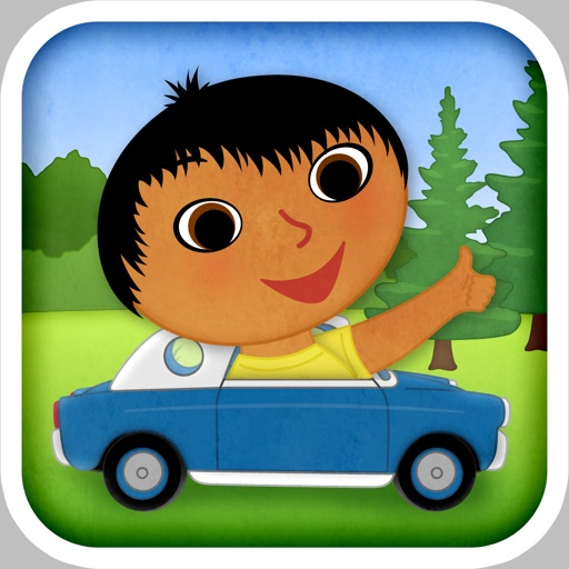 Tizzy Driving Adventure Review