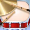 Touch Drum Set