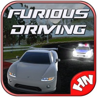 Codes for Furious Driving Hack