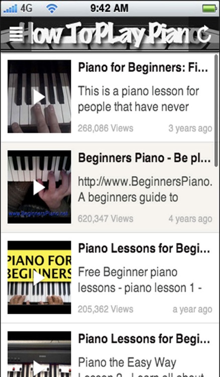 How To Play Piano: Learn How To Play Piano The Easy Way!