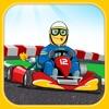 Go Kart -  Free RaceTrack Chase