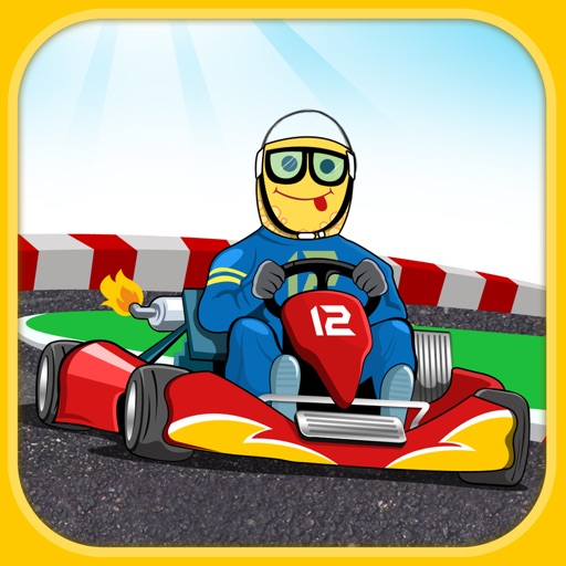 Go Kart -  Free RaceTrack Chase