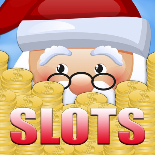 A Winter Wonderland Slots: Free Holiday Casino Slot Machine Games