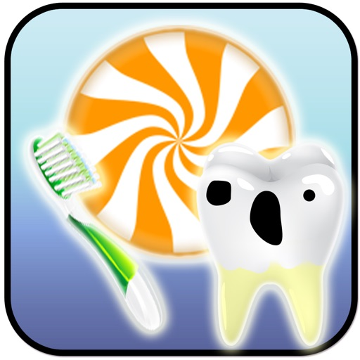 A Plaque Attack Dentist Defense Free Dental Game icon