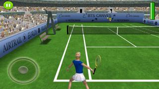 FOG Tennis 3D Exhibitionのおすすめ画像2