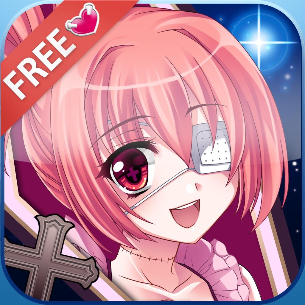 Lightning Fighter x Francesca Free