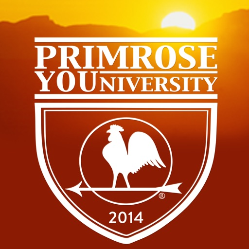Primrose YOUniversity 2014