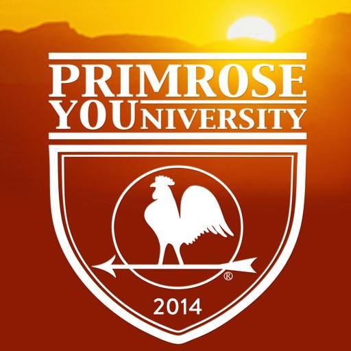 Primrose YOUniversity 2014