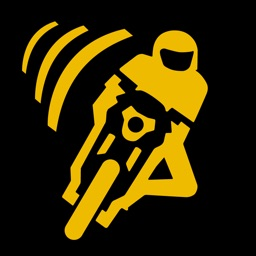Motosmarty - Map for Motorbikes with Dangers & POI Alerts en Route