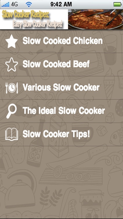 Slow Cooker Recipes: Learn How To Make Easy Slow Cooker Recipes!
