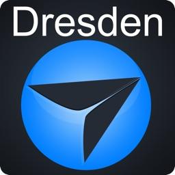Dresden Flight Info + Flight Tracker