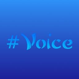 #Voice
