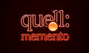 Quell Memento+
