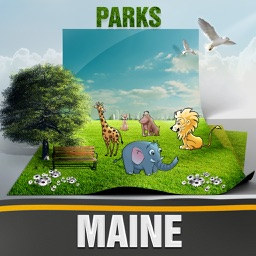 Maine National & State Parks