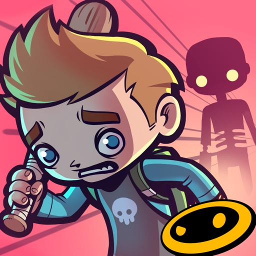 Zombies Ate My Friends icon