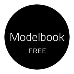 Modelbook FREE