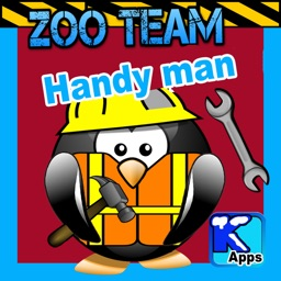Handyman. handyman. Want to join with playing and learning?