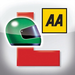 AA Theory Test for Motorcyclists