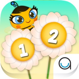 Number Counting for Preschool, Kindergarten & First Grade Kids