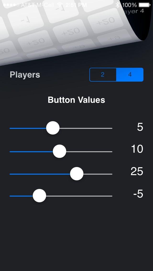 Scorekeeper Pro review screenshots