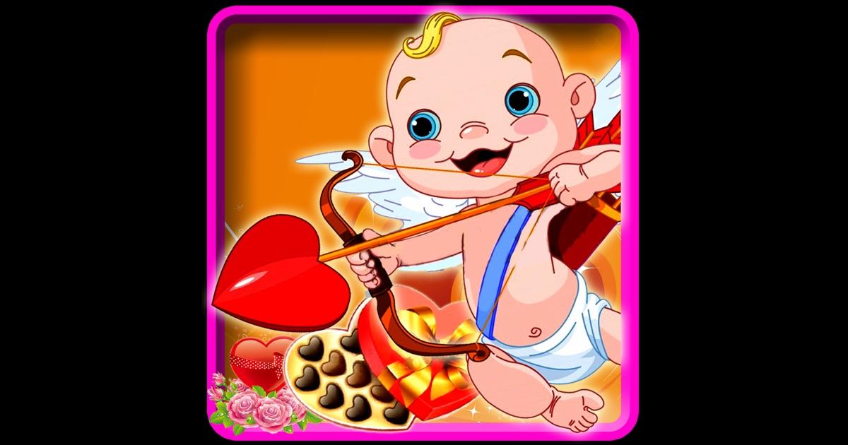 Valentines Slots XP