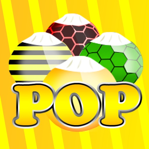 Pop! The Game