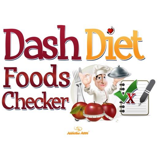Dash Diet Foods.