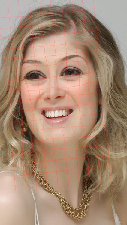 Beauty Face Liquify screenshot-3
