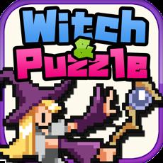 Activities of WitchPuzzleRPG