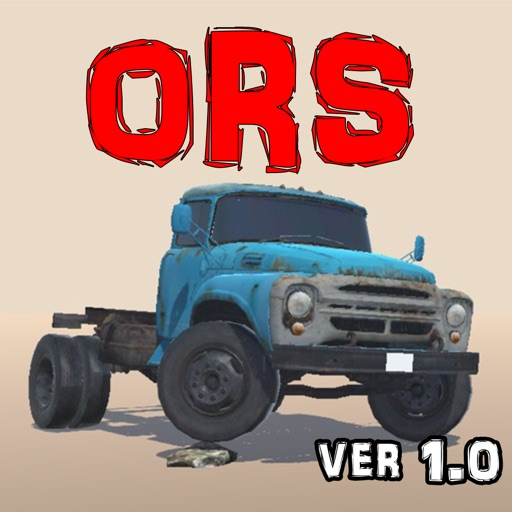 Off Road Simulator 4x4