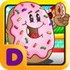 Sonic Donut Donut Maker's Air Rescue