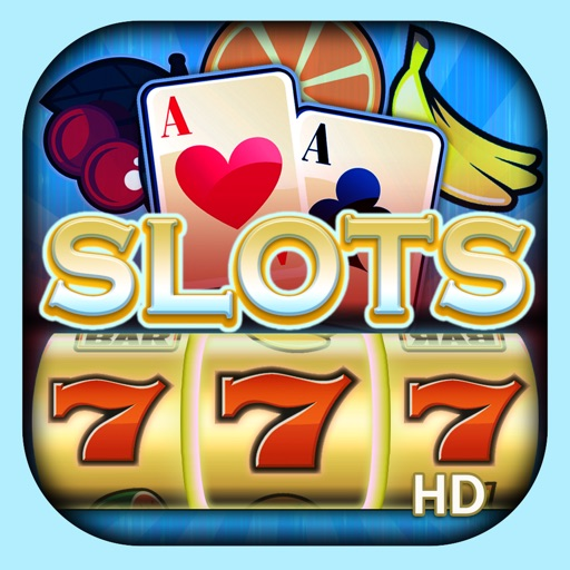 Ace Classic Vegas Slots - Lucky Vegas Style Gambling Casino Slot Machine Games HD