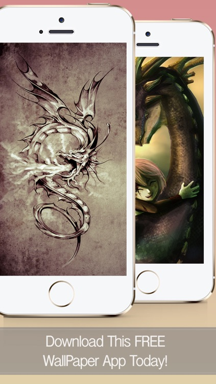 Dragon Wallpapers, Themes and Backgrounds - Download Free HD Dragons Pics