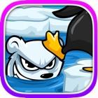 Penguin Steps icon