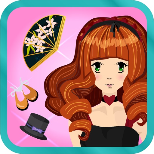 Stylish Fashion Star Game  -  Pro - Advert Free Edition