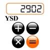 YSD calculator