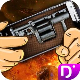 Grenade Gun Simulator