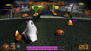 The Very Hungry Pumpkin+ screenshot two