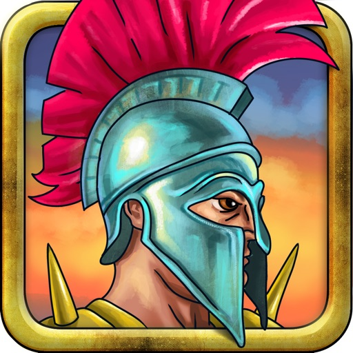 Spartan Warrior :: Fight of Clans
