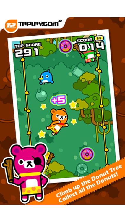 Tap Tap Jump - Tappi Bear