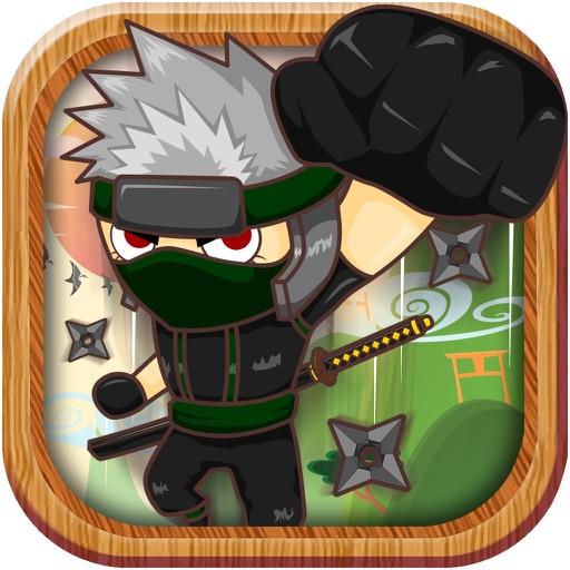 Awesome Ninja Jump Adventure Game FREE